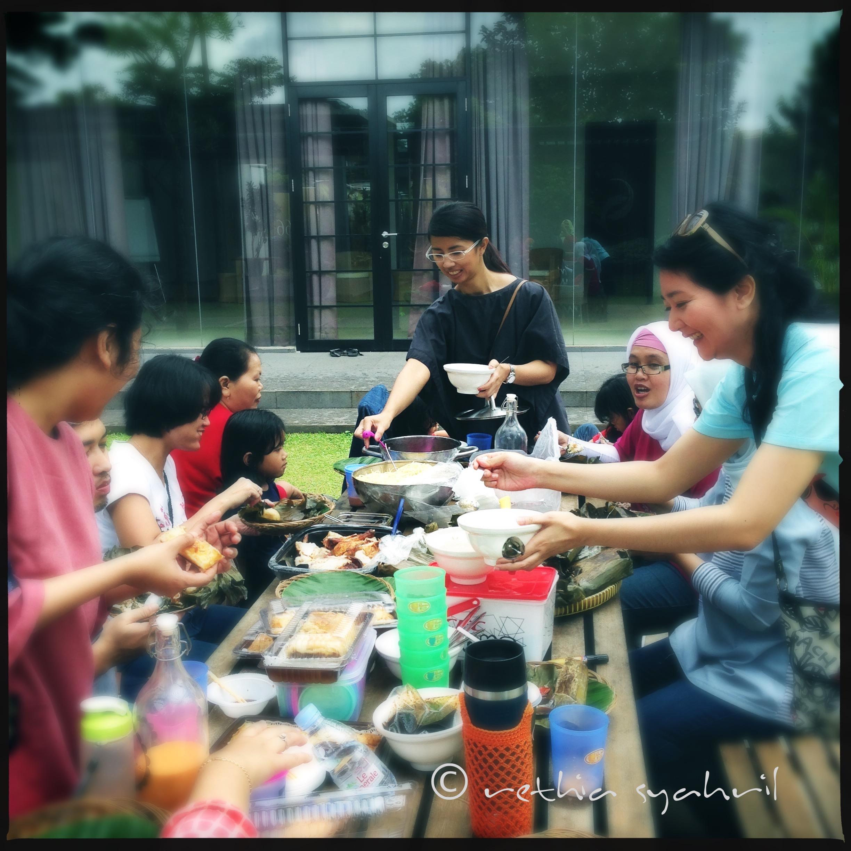 29/365: Reuni BFM Jamanku