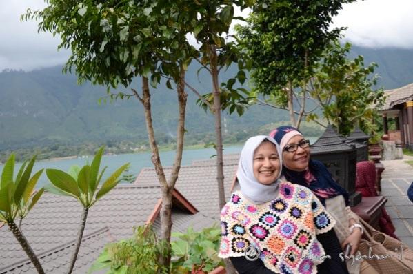 36/365: Danau Toba dan Pulau Samosir (1)