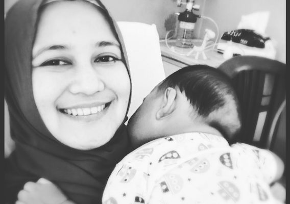 313/365: Baby Sitting