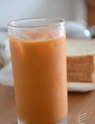 Cha Yen a.k.a. Iced Thai Tea